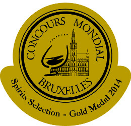 BRUSSELS WORLD COMPETITION: YET MORE AWARDS !