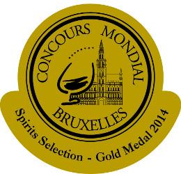 Concours Mondial de Bruxelles : Les récompenses continuent !