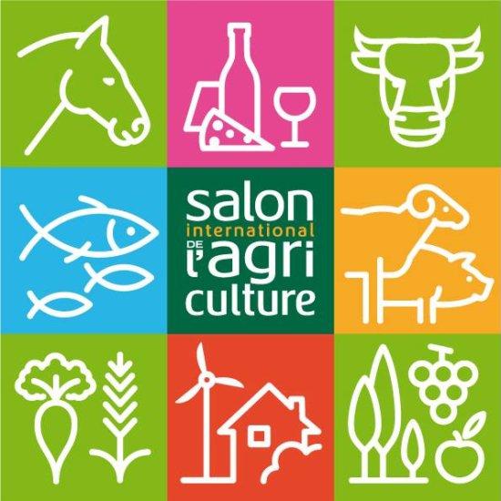 ISAUTIER INVESTIT ENFIN LES ALLÉES DU SALON INTERNATIONAL DE L'AGRICULTURE !