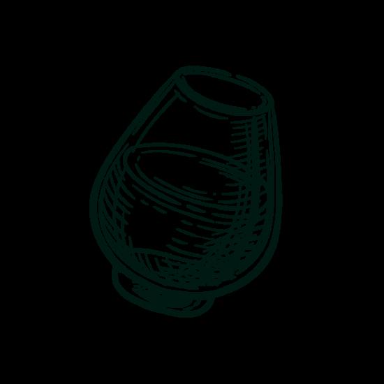 Gravure verre rond isautier