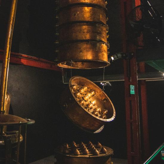 Distillerie Isautier