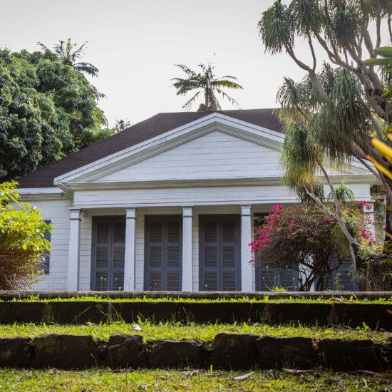 La Maison Isautier