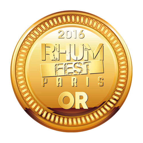 Rhum Fest or Paris 2016