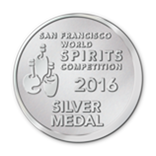 Récompenses San Francisco World Spirits competition