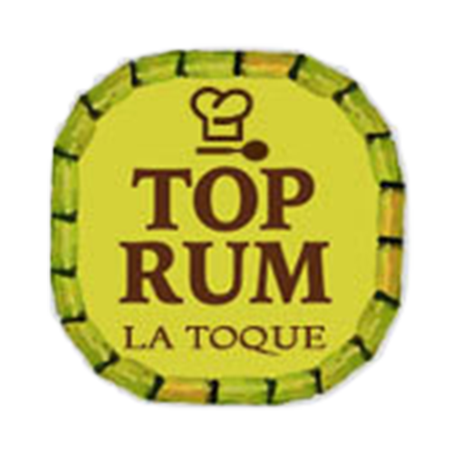 Récompense Top Rum La Toque