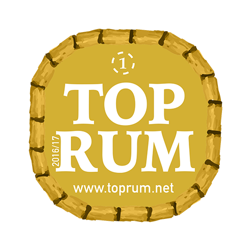 Récompense Top Rum 2016-2017