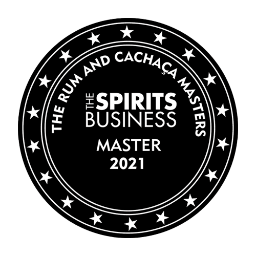 Récompense The Spirits Business master 2021