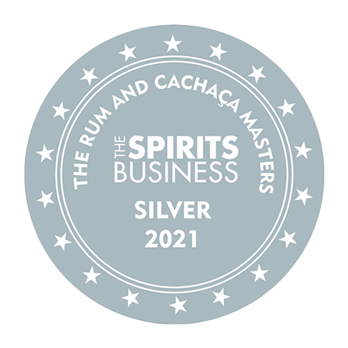 The Spirits Business silver 2021