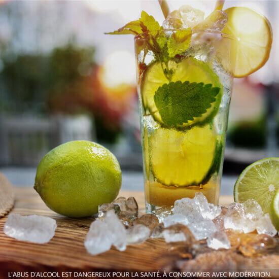 4 cocktails au rhum incontournables en été